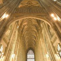 The Canterbury Journey