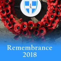 Remembrance 2018