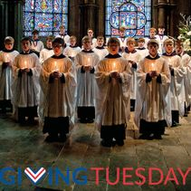 Giving Tuesday: a global day of fundraising