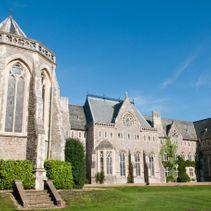 St Edmund's School (page)