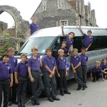 Why become a chorister?