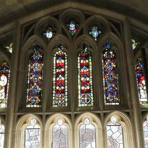 Great South Window