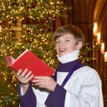 Dean's carol to be sung in Carol Services