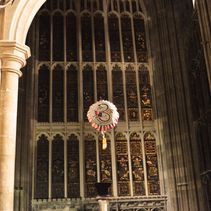 A Grand Adventure in the Nave