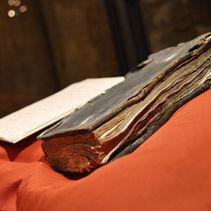 Baedeker Book
