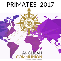 The Primates' Meeting 2017