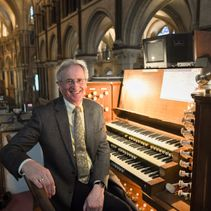 Farewell to the Cathedral Organ