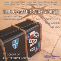 The Canterbury Voice