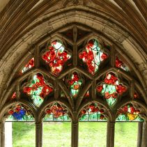 The Damson Window Revealed (post)