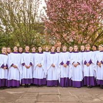 Canterbury Cathedral Girls' Choir Winter Concert