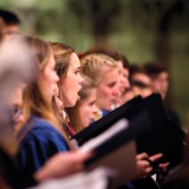 Choirs in the Quire