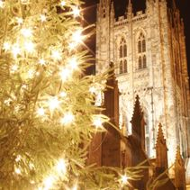 Festive Lunches and Christmas Parties at The Canterbury Cathedral Lodge