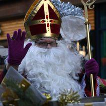 St Nicholas Family Service (event)