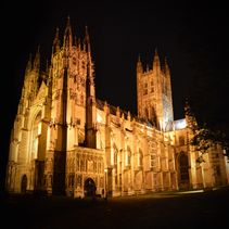 Night of the Cathedral