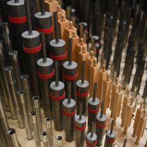 2020 Organ Recitals: David Flood
