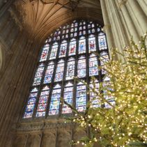 Support Canterbury Cathedral this Christmas