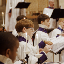 Could you be Canterbury Cathedral's next chorister?