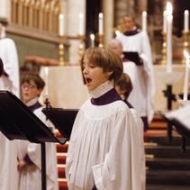 Join the Choir