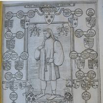 Chaucer's Tudor family: the case of the vanishing monarchs