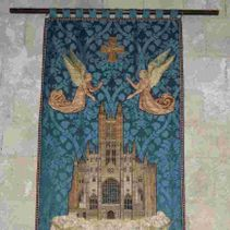 Friends of Canterbury Cathedral