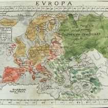 Mapping the Religious Landscape of Early Modern Europe