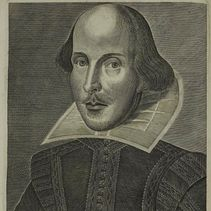 Celebrating Shakespeare 400: Faces and Folios