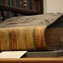 Book,  Paper and Object Conservation