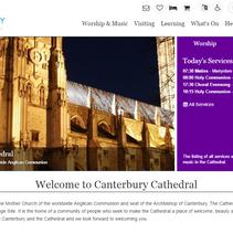 Website New Design Feedback