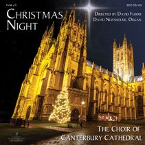 Choir records Christmas CD