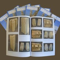 Stone Auction catalogue on sale