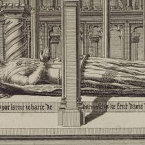 Lady Mohun's tomb