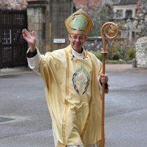Archbishop preaches Christmas Day sermon