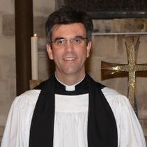 Canon Nick Papadopulos to be appointed as the new Dean of Salisbury