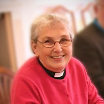 Canon Clare to become Rector in the Forest of Dean
