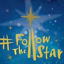 #FollowTheStar to Canterbury Cathedral