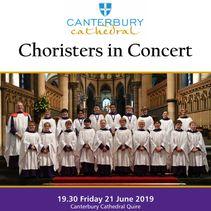 Choir Bursary Concert