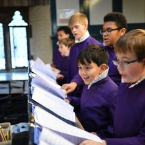 Safeguarding at Canterbury Cathedral