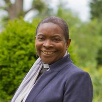 New Bishop of Dover announced (post)