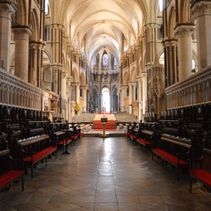 Come and Sing Evensong
