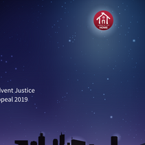 Advent Justice Appeal (event)