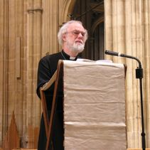 'Bede and Canterbury' Becket 2020 Lecture