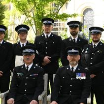 Cathedral Constables