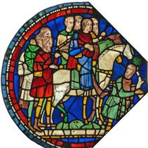 Kentish Saints and Martyrs: Exhibition and Talks