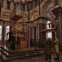 Becket2020 Anniversary Service