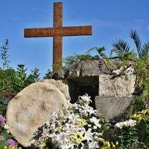 Holy Week and Easter 2020