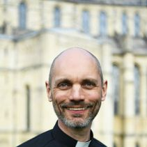 New Canon Treasurer Appointed to Cathedral