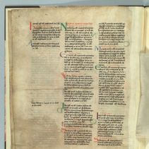 A History of Canterbury Cathedral in 20 Documents