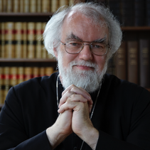 Saving our Order: Thomas Becket, Henry II and the Law of Church and State – A Talk by Rowan Williams (event)