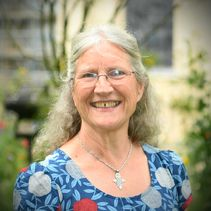 Lambeth Award recognises Caroline's  exceptional contribution to the Church and society