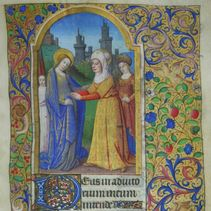 Item 4: The Book of Hours
